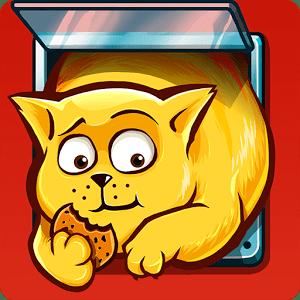 دانلود Cat on a Diet 1.0.0 بازی غذای گربه اندروید