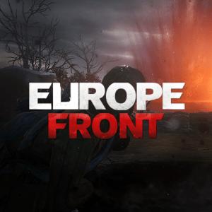 دانلود Europe Front 1.9.1 بازی جبهه اروپا اندروید