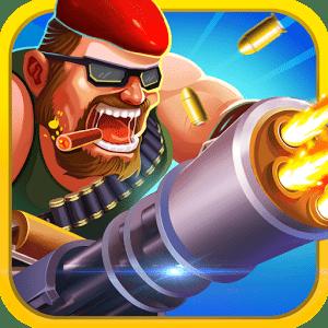 دانلود Zombie Street Battle 1.0.0 بازی کشتن زامبی با تفنگ برای اندروید