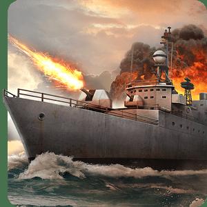 دانلود Enemy Waters : Submarine and Warship battles 1.051 بازی آبهای دشمن اندروید