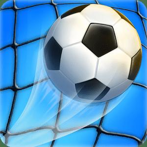 دانلود فوتبال استریک Football Strike - Multiplayer Soccer 1.3.0 بازی ضربات آزاد آنلاین اندروید