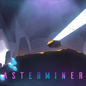 دانلود AsterMiner 1.2.3 بازی معدنچی سیاره اندروید
