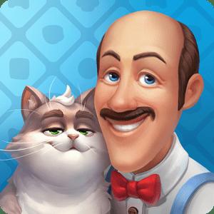 دانلود Homescapes 1.3.0.900 بهترین بازی جورچین برای اندروید