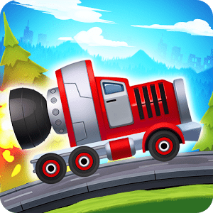 Jet Truck Racing: City Drag Championship اندروید APK