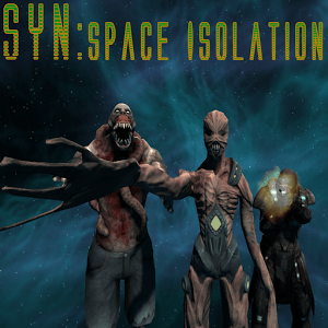 Shoot Your Nightmare: Space Isolation icon