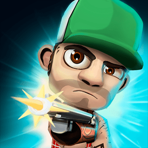 Terror Hunter icon