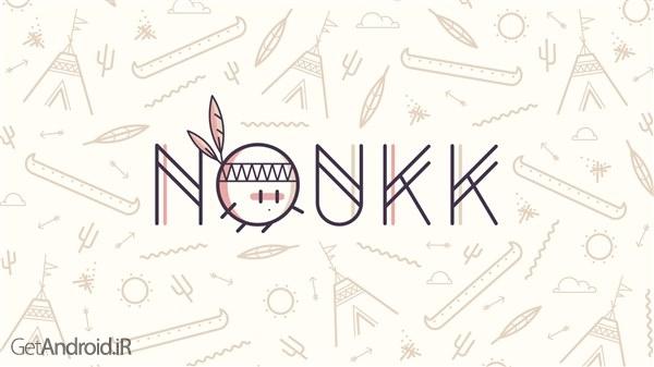 دانلود NOUKK v1.6 بازی ماجراجویی اندروید بدون دیتا