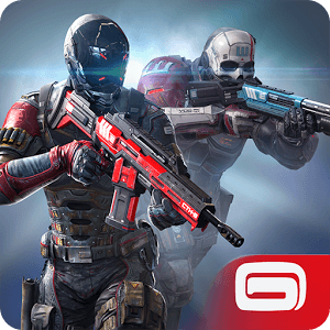 Modern Combat Versus: New Online Multiplayer FPS (Unreleased) اندروید APK