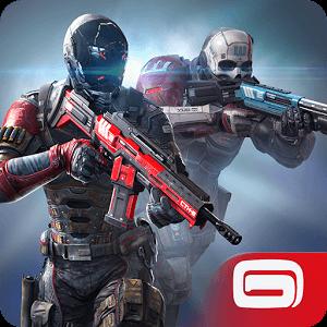 دانلود Modern Combat Versus 1.0.14 بازی مدرن کمبت 6 برای اندروید