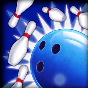 دانلود PBA® Bowling Challenge 3.2.0 بازی بولینگ برای اندروید