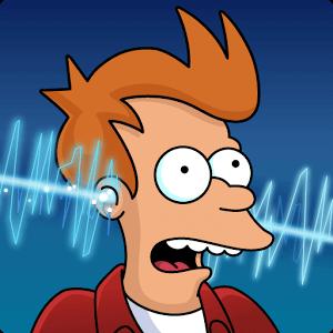 دانلود Futurama: Worlds of Tomorrow 1.5.4 بازی ماجراجویی اندرویدی