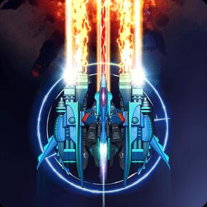 دانلود Gold Flower - Bullet Hell Shooter 2.1.0 بازی جنگنده اندروید