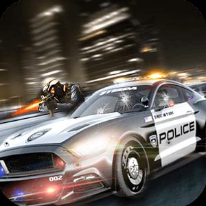 دانلود Police Car Chase 1.1.01 بازی تعقیب و گریز پلیسی برای اندروید