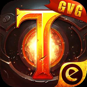 دانلود Torchlight: The Legend Continues 1.61 بازی نقش آفرینی نور مشعل اندروید