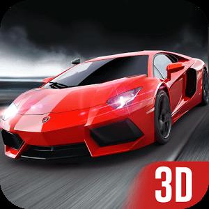 دانلود Mad 3D:Highway Racing 1.1 بازی ماشین سواری در بزرگراه برای اندروید