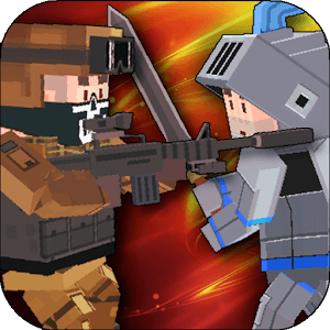 Tactical Battle Simulator اندروید APK