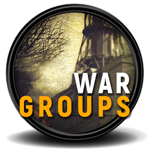 War Groups icon