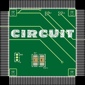 دانلود Circuit v1.0 بازی مدار اندروید