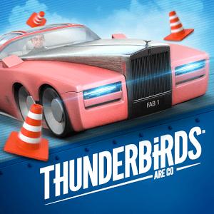 دانلود Parker's Driving Challenge 1.1 بازی اتومبیلرانی اندروید بدون دیتا
