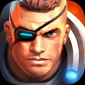 دانلود Hero Hunters 0.9.2 بازی شکارچیان قهرمان اندروید