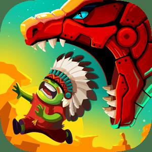 دانلود Dragon Hills 2 v1.0.1 بازی تپه اژدها 2 اندروید