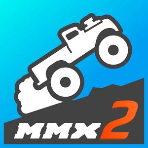 دانلود MMX Hill Dash 2 v0.2.7595 بازی عبور از موانع با ماشین های غول پیکر 2 اندروید
