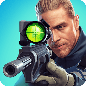 Sniper Strike : Special Ops (Unreleased) icon