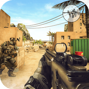 Modern Counter Global Strike 3D