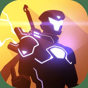 دانلود Overdrive - Ninja Shadow Revenge 1.0.5 بازی نینجا برای اندروید بدون دیتا