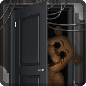 Animatronic Horror Doors icon