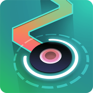 Dancing Ballz: Music Line icon