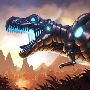 دانلود Jurassic Survival Island: ARK 2 Evolve 1.2.5 بازی بقا در جزیره ژوراسیک اندروید
