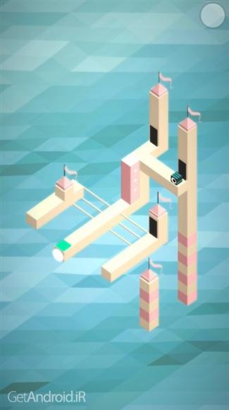 دانلود Daregon : Isometric Puzzles 2.4 بازی پازل اعتیادآور اندروید