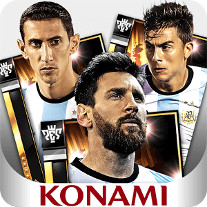 PES CARD COLLECTION اندروید APK