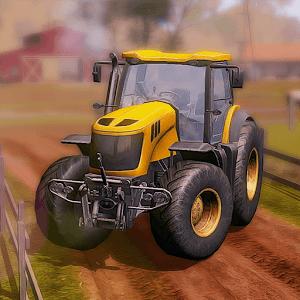 دانلود Farmer Sim 2018 v1.1.0 بازی شبیه سازی کشاورزی 2018 اندروید