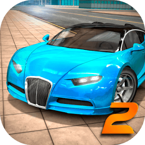 Extreme Car Driving Simulator 2 (Unreleased) اندروید APK