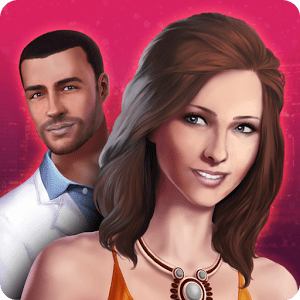 Linda Brown: Interactive Story APK