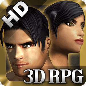 Earth And Legend اندروید APK