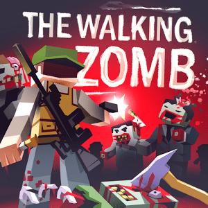دانلود The walking zombie: Dead city 2.31 بازی شهر مردگان اندروید