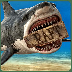 دانلود Raft Survival : Ultimate 2.9 بازی بقای قایق اندروید