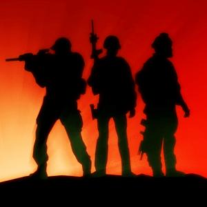 دانلود Zombie Combat Simulator 1.1.2 بازی شبیه ساز مبارزه با زامبی اندروید