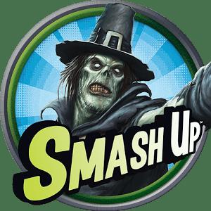 دانلود Smash Up - The Shufflebuilding Game v1.10.00.15 بازی تخته جدید اندروید