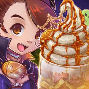 دانلود Dessert Chain: Coffee & Sweet 0.8.2 بازی کافی شاپ داری برای اندروید