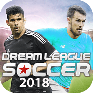 Dream League 2018 icon