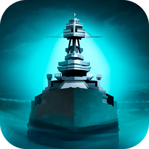 Battle Sea 3D - Naval Fight اندروید APK