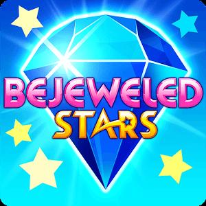 دانلود Bejeweled Stars 2.11.2 بازی پازلی ستاره ها برای اندروید