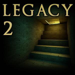 دانلود Legacy 2 - The Ancient Curse v1.0.6 میراث 2 اندروید
