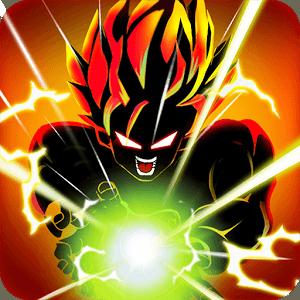 دانلود Dragon Shadow Battle Warriors: Super Hero Legend 1.3.45 بازی نبرد جنگویان اژدها اندروید