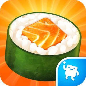 Sushi Master - Cooking story icon