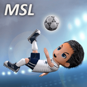 دانلود Mobile Soccer League 1.0.20 بازی ورزشی لیگ فوتبال اندروید
